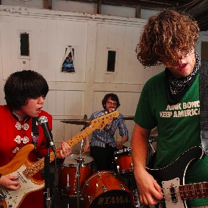 Best of What's Next: Screaming Females