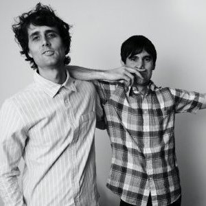 The Rapture Announces Tour Dates