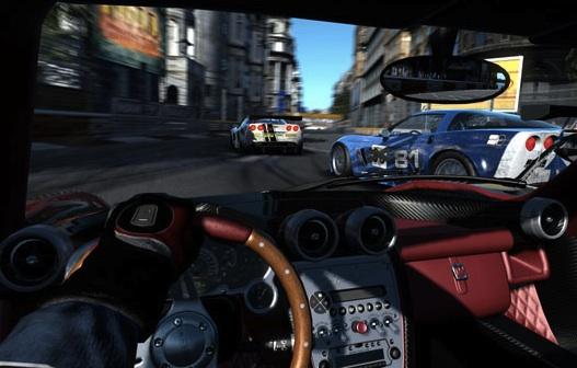<em>Need For Speed: Shift</em> (Xbox 360)