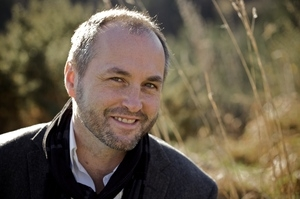 Colum McCann, Dave Eggers Win Big at 60th Annual National Book Awards