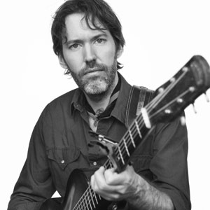 Catching Up With... David Rawlings