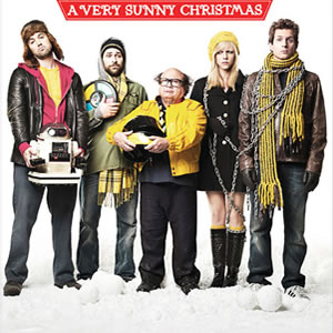 It's Always Sunny In Philadelphia: A Very Sunny Christmas