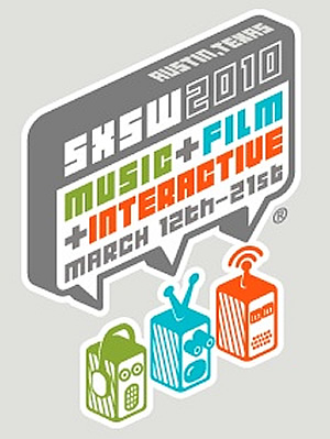 SXSW 2010 Unveils More Than 200 Performers
