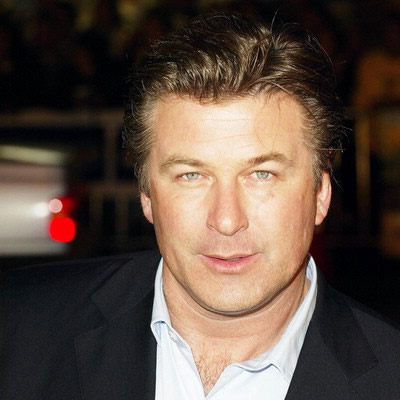 Alec Baldwin (Maybe) Considering a Run for Mayor?