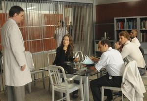 """<em>House</em> Review: """"Wilson"""" (Episode 6.9)"""