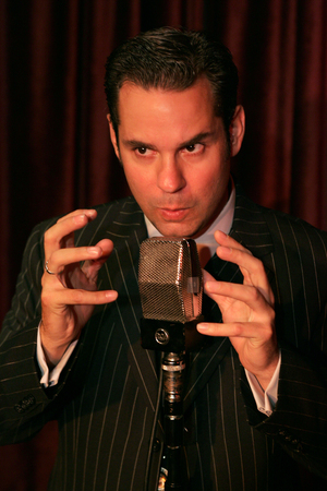 Catching Up With... Paul F. Tompkins