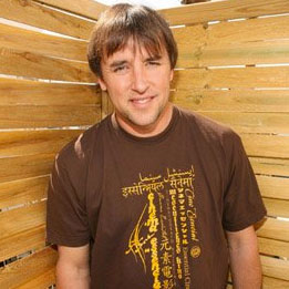 Catching Up With... Richard Linklater