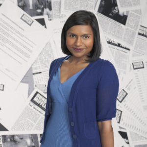 Mindy Kaling Gets Culin-Artsy for Collab with Umami Burger