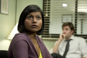 Mindy Kaling to Co-Write Film Backed by John Malkovich