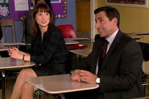 "The Office Review: ""Scott's Tots"" (Episode 6.12)"