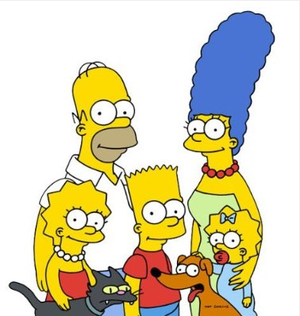 Morgan Spurlock to Host <em>The Simpsons 20th Anniversary Special - In 3-D! On Ice!</em>