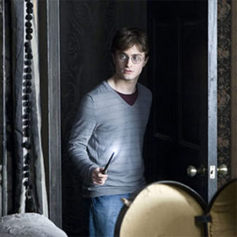<em>Harry Potter </em> series Honored By CinemaCon