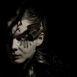 The Unbearable Lightness of Being Jónsi
