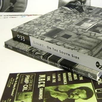 Various Artists: <em>Light: On the South Side</em>