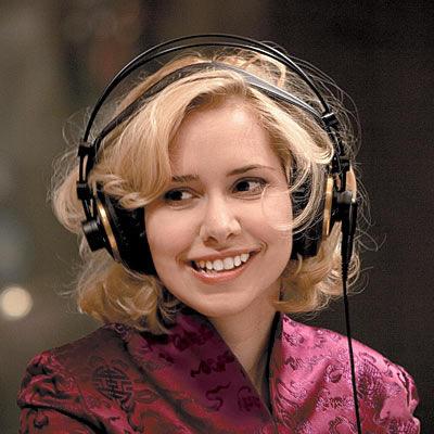 Ears We Trust: Nellie McKay