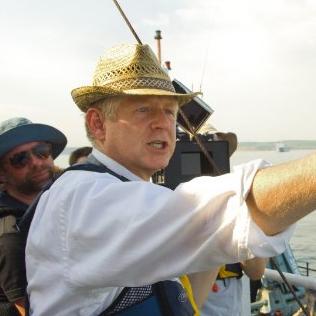 Nautical Rock: <em>Pirate Radio</em> Takes Pop to the High Seas