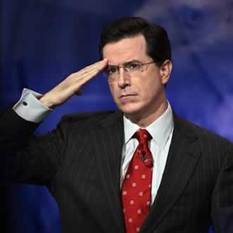 Colbert Publicist Confirms Show's Return