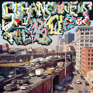 Sufjan Stevens/Osso: <em>The BQE</em>/<em>Run Rabbit Run</em>