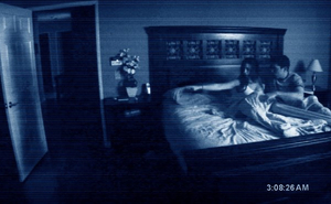 <em>Paranormal Activity</em> Makes Paramount Take Notice of Micro-Budget Films