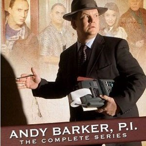 <em>Andy Barker, P.I.: The Complete Series</em> Review