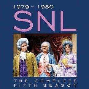 <em>Saturday Night Live: The Complete Fifth Season</em> Review