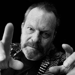 Catching Up With...Terry Gilliam