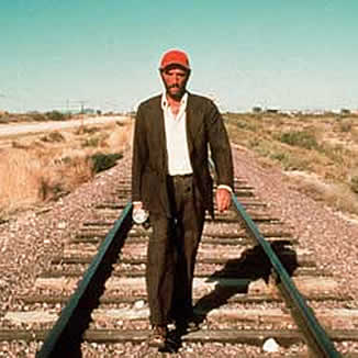 <em>Paris, Texas</em> Review