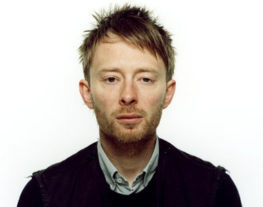 Thom Yorke Spins <i>King of Limbs</i> Remixes