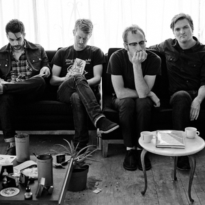Cold War Kids Announce Spring Tour