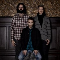 Best of What's Next: Miike Snow