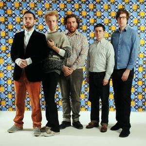 Catching Up With... Hot Chip
