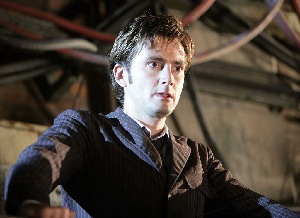 High Definition: The Tenth Doctor Who