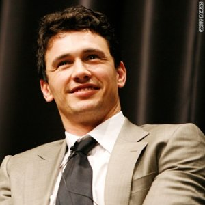 James Franco to Release EP