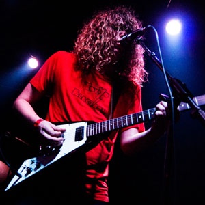 Jay Reatard Documentary Premieres Next Month