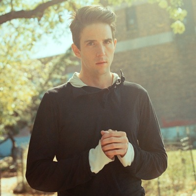 Catching Up With... Final Fantasy's Owen Pallett