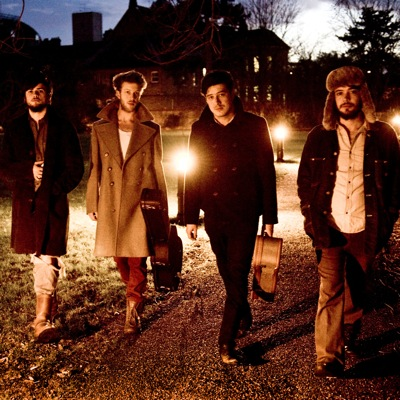 Best of What's Next: Mumford & Sons