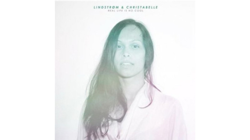 Lindstrøm & Christabelle: <em>Real Life is No Cool</em>