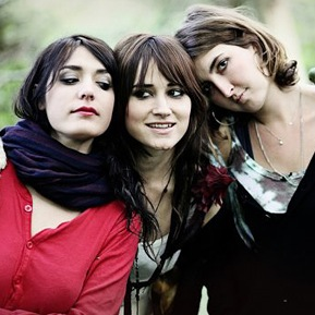 Best of What's Next: Warpaint