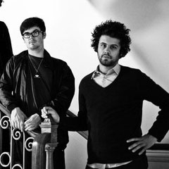 Best of What's Next 2009: Passion Pit [Musicians]