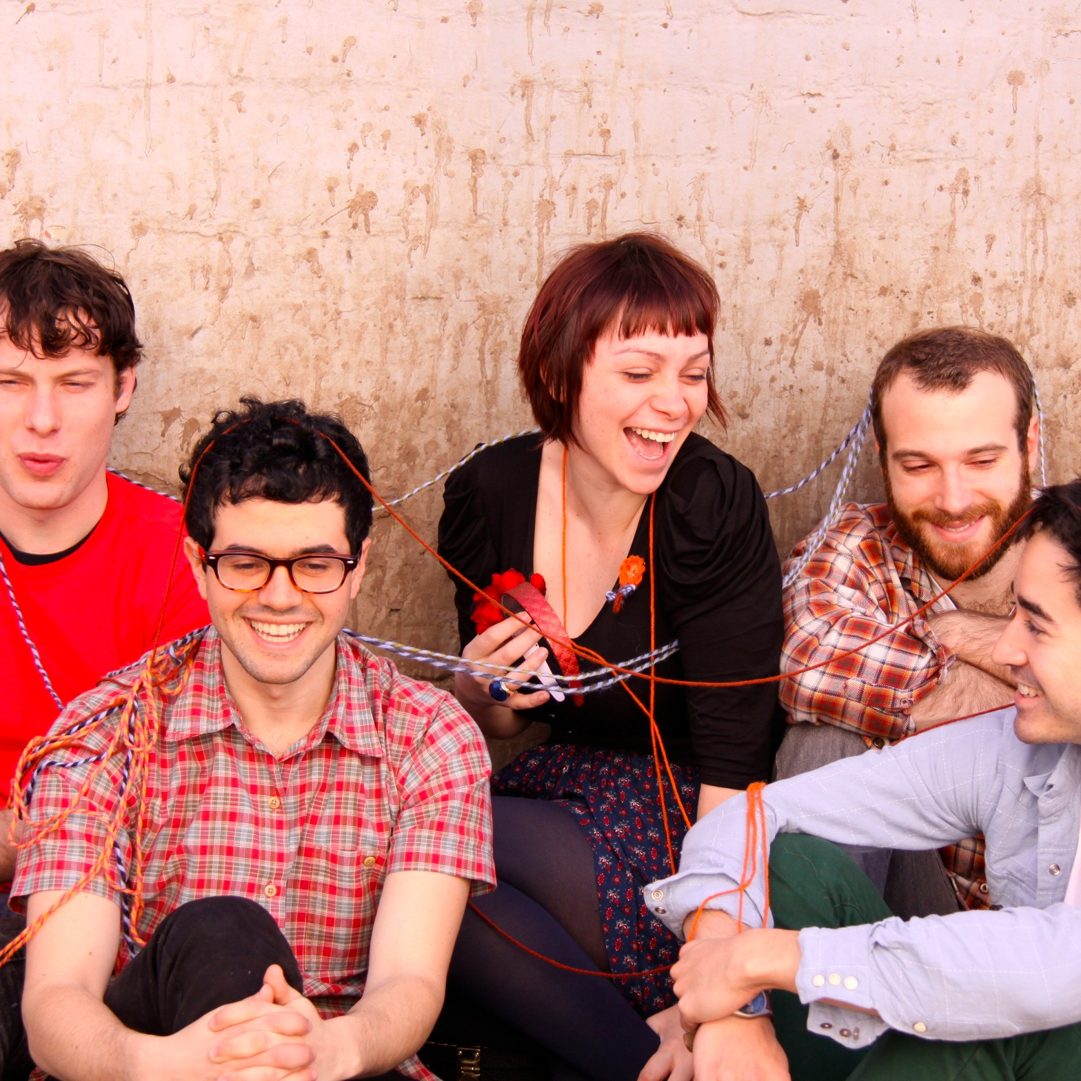 Freelance Whales Talk Science Fiction-Influenced Sophomore LP