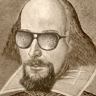 Shakespeare Was a Stoner, Says Science