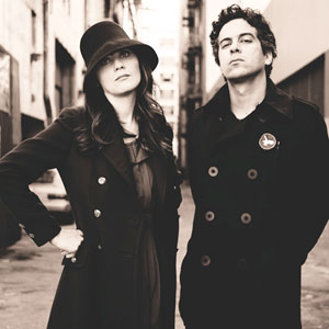 Great Expectations 2010: She & Him