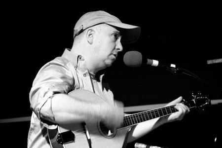 Magnetic Fields' Stephin Merritt to Release Rarities Album