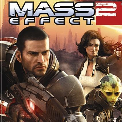 <em>Mass Effect 2</em> Review (Xbox 360)
