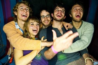 DeLuna Fest Announces 2011 Lineup