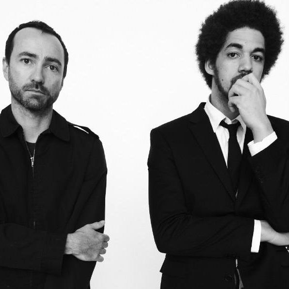 "Watch Broken Bells Perform Their New Song, ""The Changing Lights"""