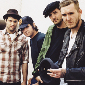 Watch The Gaslight Anthem's Hour-Long <i>Letterman</i> Performance