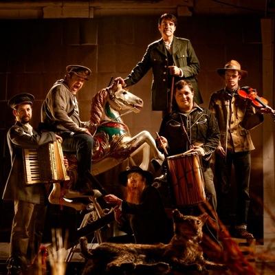 The Overmountain Men: A Revolutionary Band