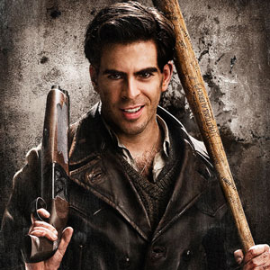 Catching Up With... Eli Roth