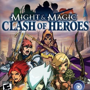 <em>Might & Magic: Clash of Heroes</em> Review (Nintendo DS)